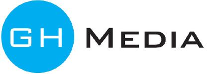 GH Media Logo