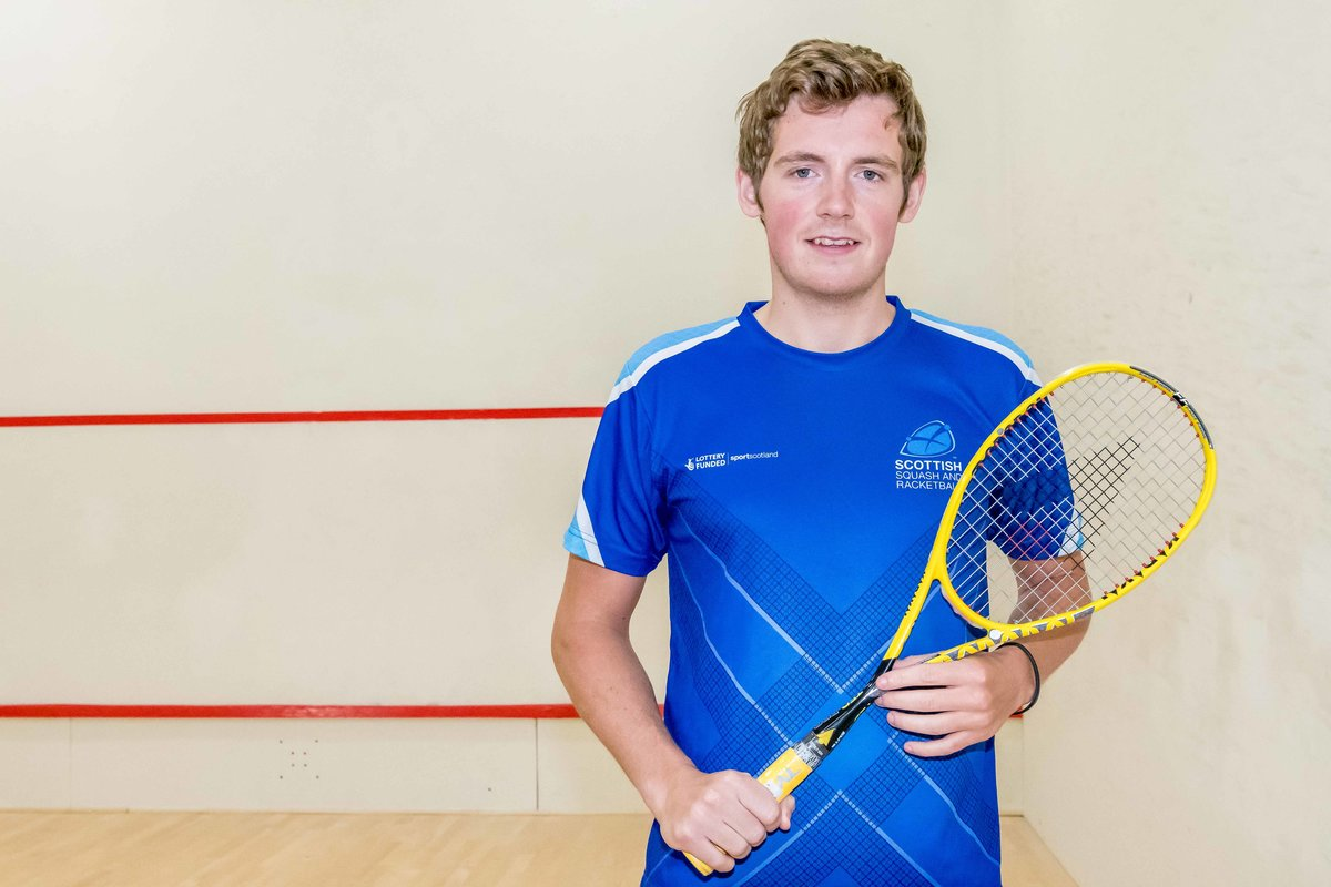 Greg Lobban by Weston Sports Marketing