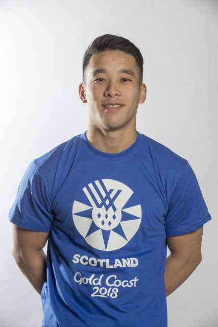 Kelvin Cham