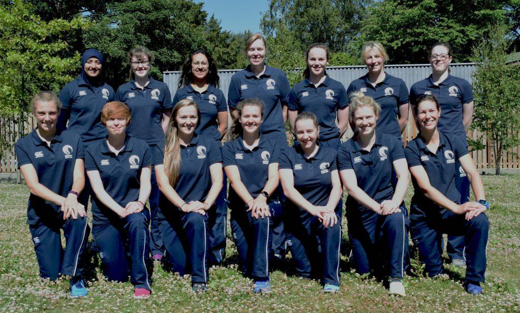 Scotland Women cricket Netherlands World T20 qualifiers