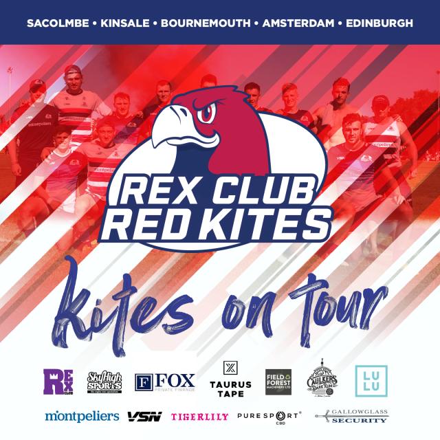 Rex Club Red Kites